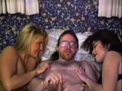 Edpowers - Krysti Lynn Sucks Dick Before Eating Pussy