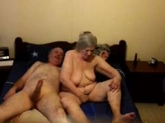 my-74-old-granny-belgium-hidden-cam