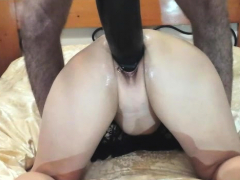 colossal-dildo-fuck-and-fisting-amateur-wife