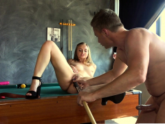 sexy blonde slut marketa backdoor penetrated