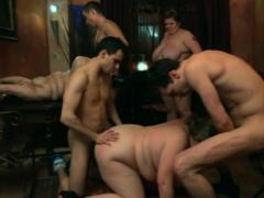 wild bbw group sex orgy