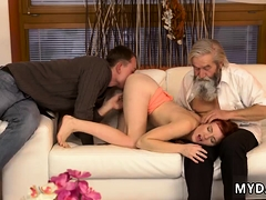 daddy-cream-and-old-man-sucking-pussy-unexpected
