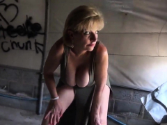 cheating british milf lady sonia flaunts her big boo54oke