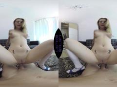 Victoria adores anal