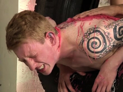 Wicked Fetish Treatment For A Hunk