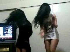 arab kinky ass dance