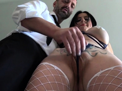 bound-busty-submissive
