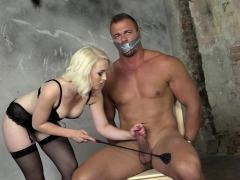 lingerie-femdom-teasing-bound-slave