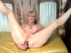 Amazing Filthy On Webcam 1627