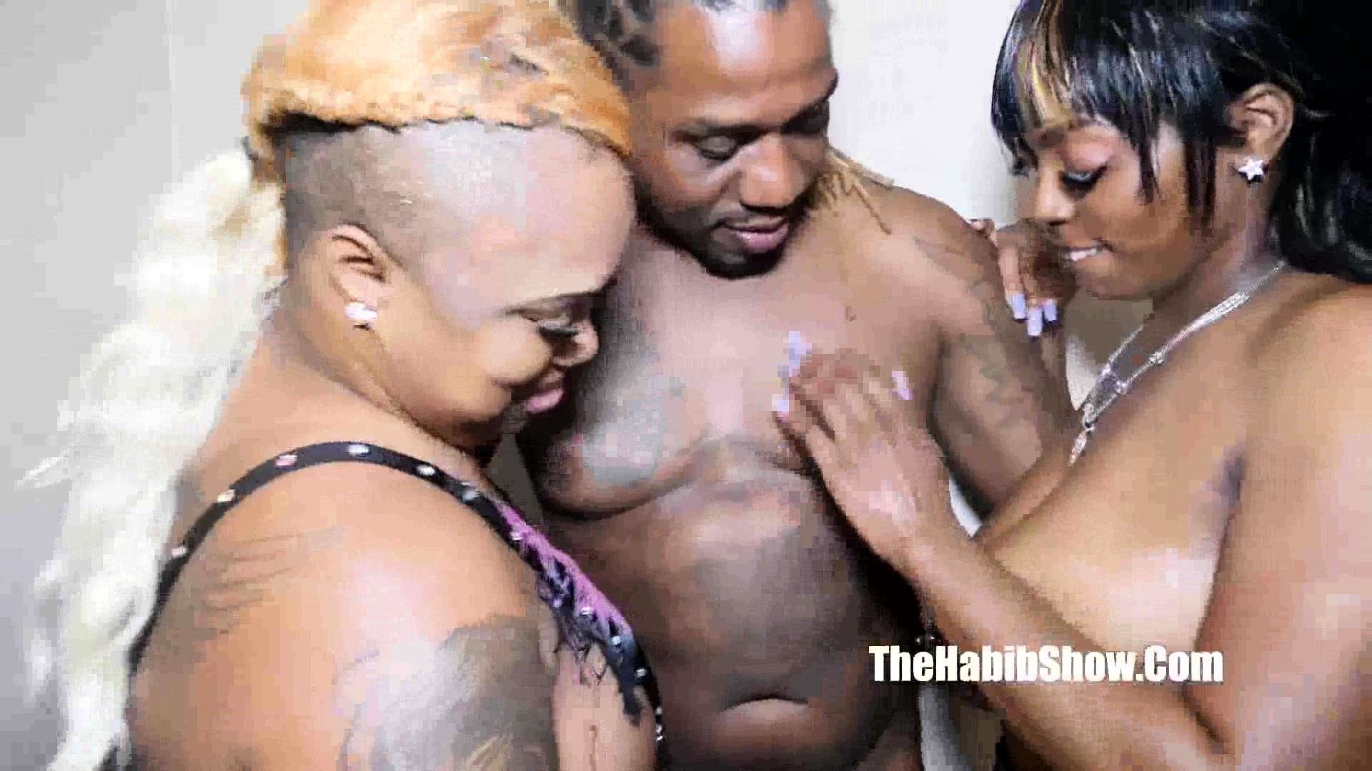 Ebony Amateur Couple Bbc
