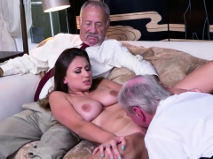 busty-18yo-babe-facialized-by-horny-old-man