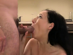 perfect doll gets her narrow slit entire of warm pee 78usw