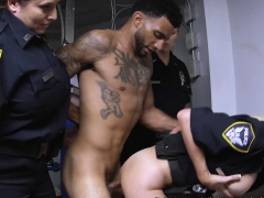 Getting pulled over and fucked by the police