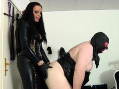 german bdsm fetish anal bisex threesome femdom strapon