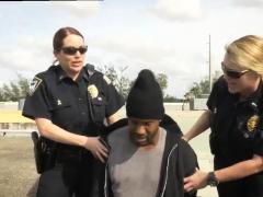 Chubby Milf Amateur Threesome Break-in Attempt Suspect