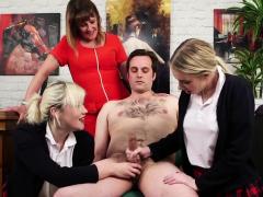nasty-schoolgirls-teasing-cfnm-cock