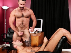 Mick Stallone and Teddy Torres - Breakfast Cub