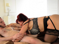 mature pornstar sweet vanessa banged by a younger dude