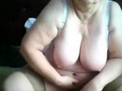 granny-on-webcam