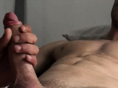 Young Straight Latin Is Paid For Blowjob And Anal Sex