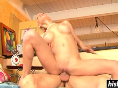 lou-has-fun-with-his-cock