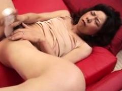lonely-japanese-wearing-pajamas-in-solo-masturbation