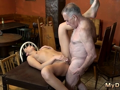 Big hairy mature fucked first time Can you trust your gf