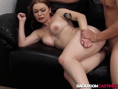 busty-first-timer-kaitlyn-ass-fucked-and-creampied