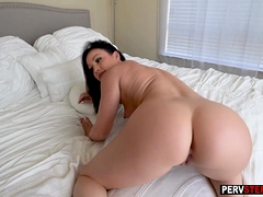cougar-milf-stepmom-rides-his-big-dick-like-a-nympho