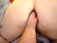 fisting double fisting deepthroat banging and drilling