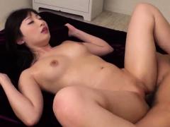 Arisa Nakano works the dicks down t - More at 69avs.com
