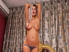 naughty-blonde-girl-sucking-and-fucking-a-dildo