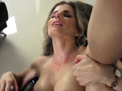 Very big tits mom anal Cory Chase in Revenge On Your
