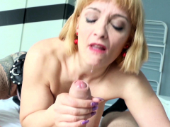 big-tits-step-mom-mary-caught-son-masturbate-and-finish-him
