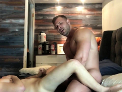 gay-hunks-bareback-and-facial-in-public