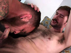 oral-otters-swap-spit-and-suck-dick