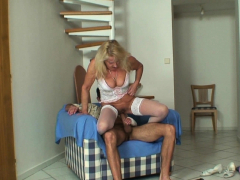 hairy-blonde-mother-inlaw-rides-his-big-dick