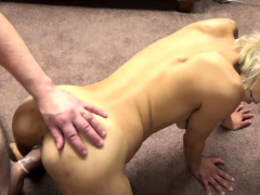 Tiny Blonde Maryyjane Gets Her Hot Little Pussy Fucked
