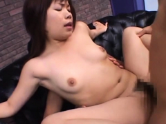 Stupendous sweetheart performed donga jerking in style