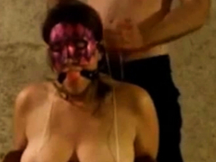 The Puppet Tits Of Slave Doreen
