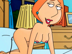 Lois Griffin hot mature milf
