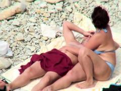 Hot Body Nudist Chicks Beach Voyeur Vid