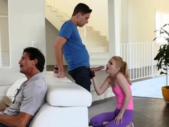 rough-daddy-milf-xxx-seducing-my-stepplayfellow-s-son