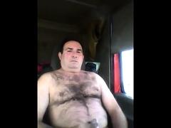 pakistan-trucker-dad