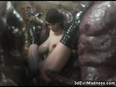 3d-busty-girl-gangbanged-by-mutants