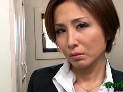 goluptious-mature-satsuki-kirioka-awards-male-with-sex