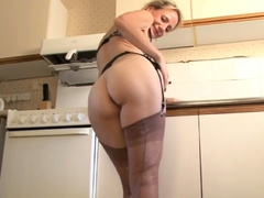 mature-blonde-woman-fingering-pussy