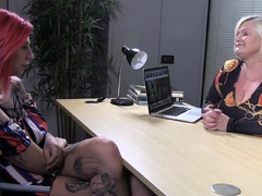oldnanny-british-mature-lesbian-masturbation