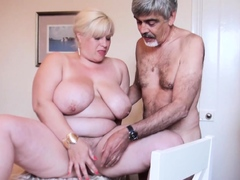 agedlove hardcore sexy mature lover drilling Hot