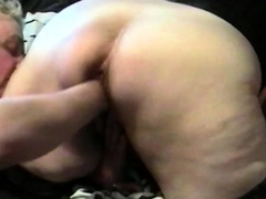 my extreme bbw stepsister first rough fisting orgy